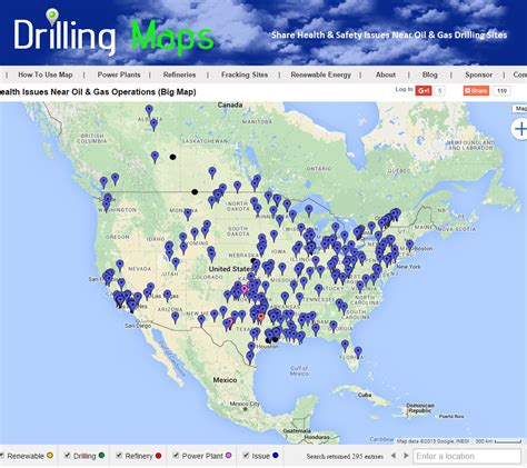 To Find America Drilling Maps 300 Pipeline Leaks In America Map