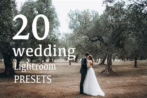 TOP20 WEDDING Lightroom Presets 2017 ~ Lightroom Presets
