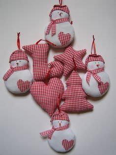 Skandinavische Weihnachtsdeko Nähen 2663 n 228 hen on 142 pins