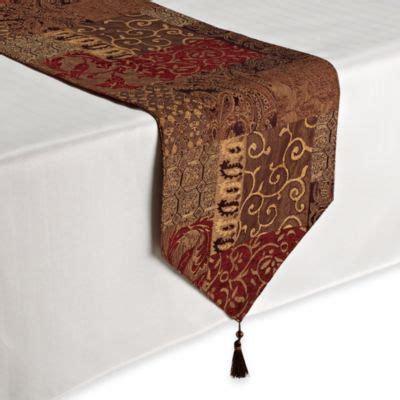 bed bath and beyond table runners buy elegant table runners from bed bath beyond