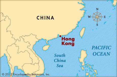 hong kong kids | britannica kids | homework help