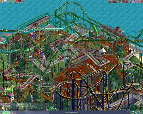 download full version roller coaster tycoon free roller coaster tycoon setup free download full version