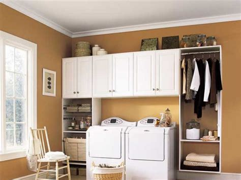 Laundry Room Storage Ideas Diy Home Decor And Decorating Storage Cabinets For Laundry Room