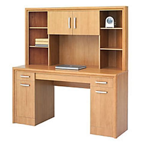 Office Depot Brand State Street Corner Desk With Hutch 62 Office Depot Desk With Hutch