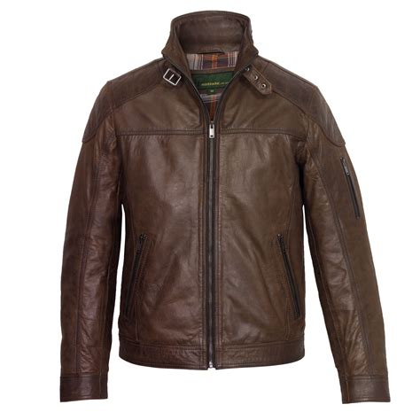 leather biker jackets for sale mac men s brown leather jacket hidepark leather