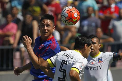 Resumen U De Chile Vs Colo Colo by U De Chile Vs Colo Colo Resultados Goles Resumen As