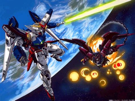 gundam epyon wallpaper gundam gundam wing gundam seed oz 13ms epyon wallpaper