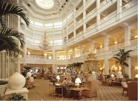 Disney?s Grand Floridian Resort & Spa   Orlando Limo Ride Blog