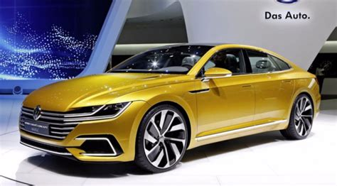 2018 Vw Passat Usa by 2018 Volkswagen Cc Sport Usa Release Date And Price For