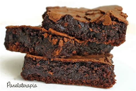 Brownies Telo receita brownie de chocolate ponta por 227 informa