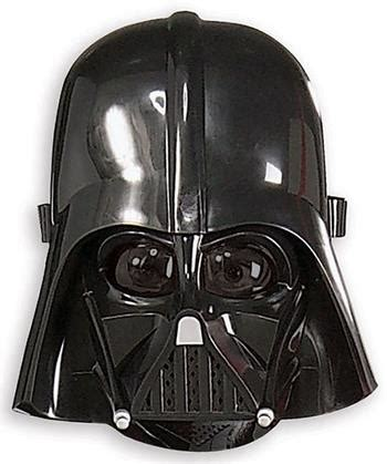 darth vader maskesi star wars parti malzemeleri star