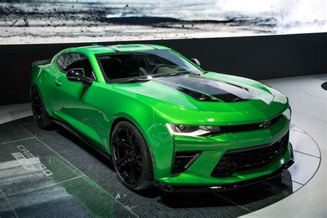 chevy camaro 2017 chevrolet camaro track concept info gm authority