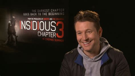 leigh whannell contact exclusive interview leigh whannell on insidious 3