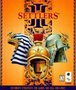 the settlers iii pc ~ download games keygen for free