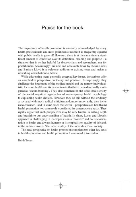 Health Promotion Essays by Health Promotion Practice Essay Mfacourses999 Web Fc2