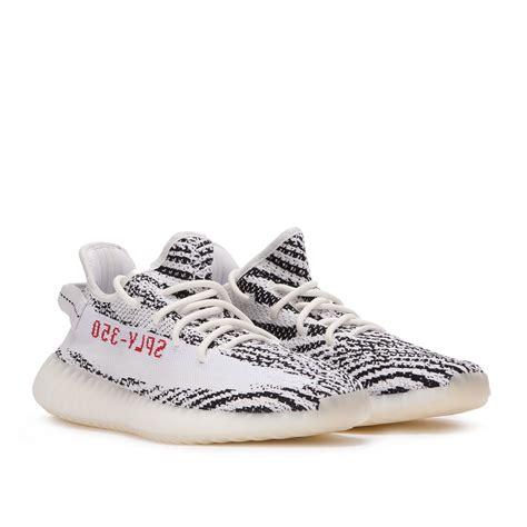Adidas Yezzy White Black adidas yeezy boost 350 v2 white black cp9654