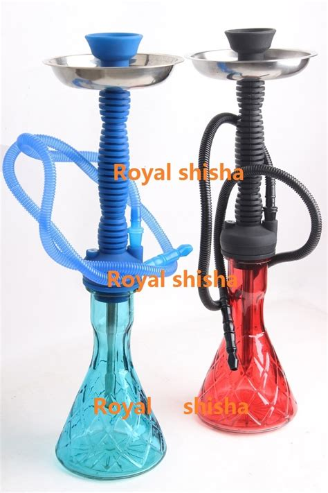 Hookah Vases Cheap by Newest Cheap Portable Plastic Vase Silicone Shisha Hookah