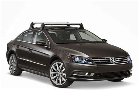 Vw Cc Roof Rack by 3c8071126 Base Carrier Bars Silver Rack Roof