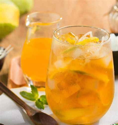 cara membuat jus mangga dalam bahasa jawa minuman pelepas dahaga teh mangga segar aneka resep