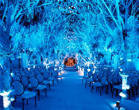 Winter Wedding Decoration - winter wedding decorations ideas on eweddinginspiration eweddinginspiration