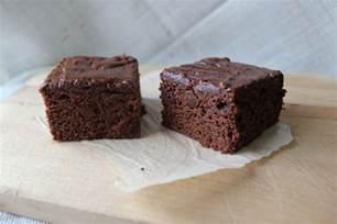 brownie kuchen rezept brownie cake