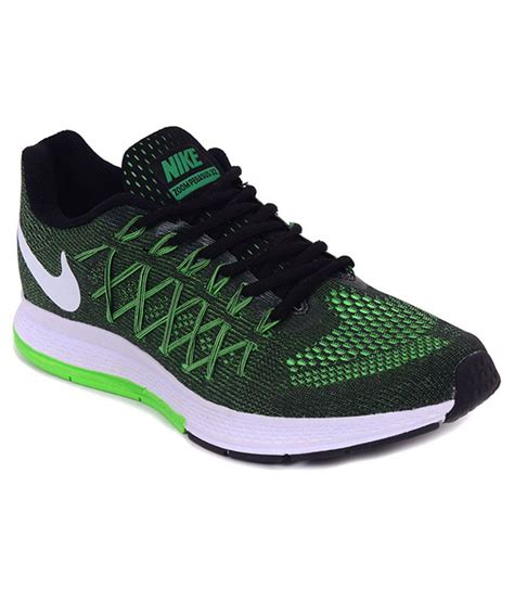 nike green black sports shoes price in india buy nike