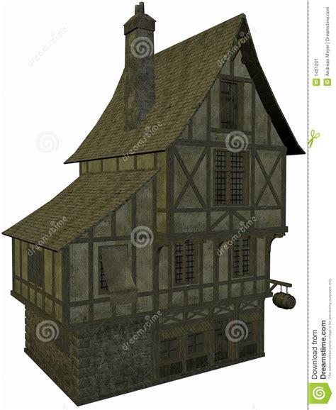 casa medievale casa stock de ilustraci 243 n ilustraci 243 n de casa
