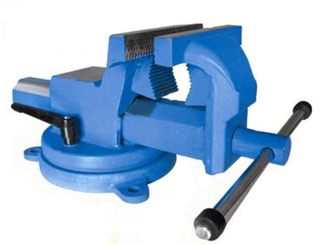 forged bench vise drop forged steel bench vise