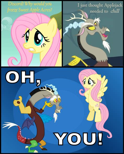 Ponies Meme - oh you my little pony friendship is magic know your meme