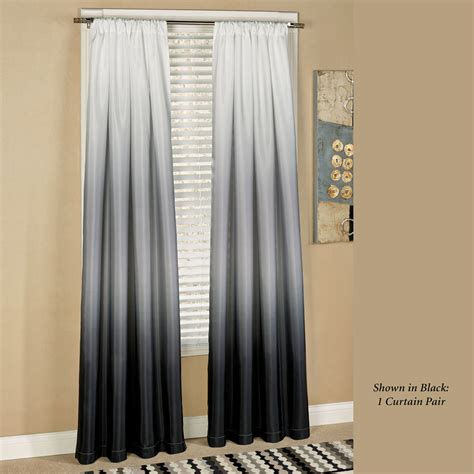 curtain shades shades ombre curtains