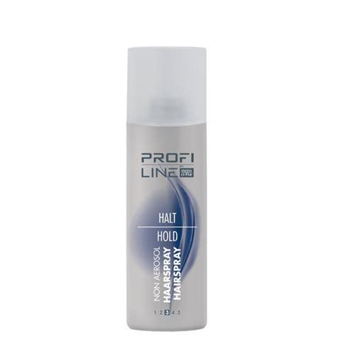 Rudy Non Aerosol Hair Spray Strong 200 Ml Profiline Hold Non Aerosol Hair Spray 200ml