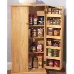 Spice Cupboard Organiser Utility Cabinet Cupboard Kitchen Organizer Storage Pantry