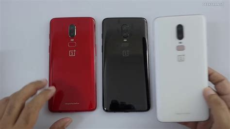 other colors oneplus 6 color edition other colors