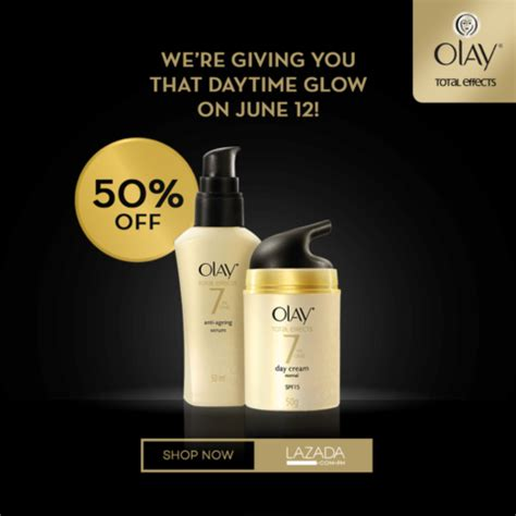 Olay Lazada lazada manila on sale