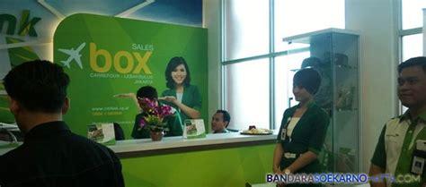 Citilink Office Jakarta | kantor sales office citilink di jakarta dan terminal