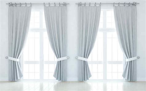 noise insulating curtains noise reducing curtains one a curtain hung infront of the