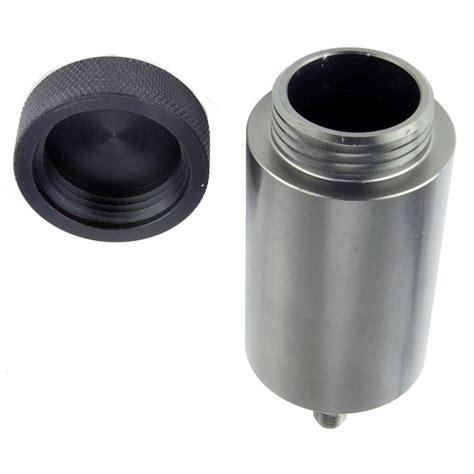 Materials For Upholstery Billet Aluminium M10 Brake Fluid Reservoir 126mm Car