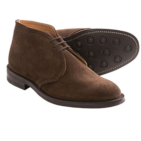 tricker s aldo style chukka boots for in brown