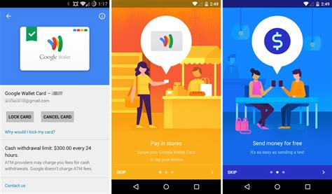 samsung wallet apk wallet v7 0 apk with material design and install naldotech