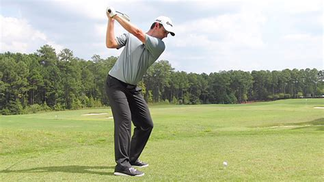 justin rose swing analysis justin rose swing sequence golf com