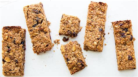 top protein bars 9 best healthy protein bars tasting table