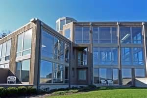 haus aus glas bedroom design contemporary glass house near west