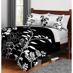 black and white bed in a bag 1000 images about black and white beds on pinterest