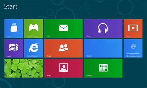 Microsoft Metro Design 10 Top Tips On Creating Flat Design Graphics