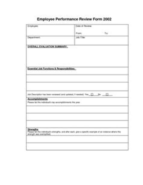 review log template employee performance review form templates
