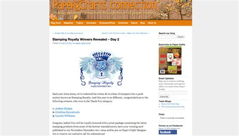 Papercrafts Connection - papercrafts connection 28 images pin by luann lang on