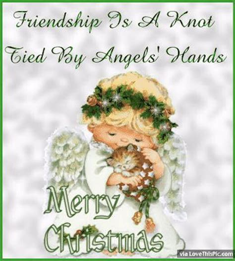 friendship   knot tied   angels hands merry christmas pictures   images