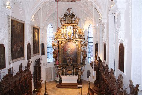 kredenz kirche leinwandbilder in st buxheim
