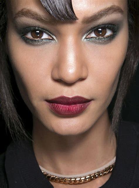 Ombre Lipstick Burgundy burgundy lip