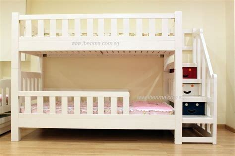 Bunk Bed Singapore Guide Where To Shop For Children S Bunk Beds